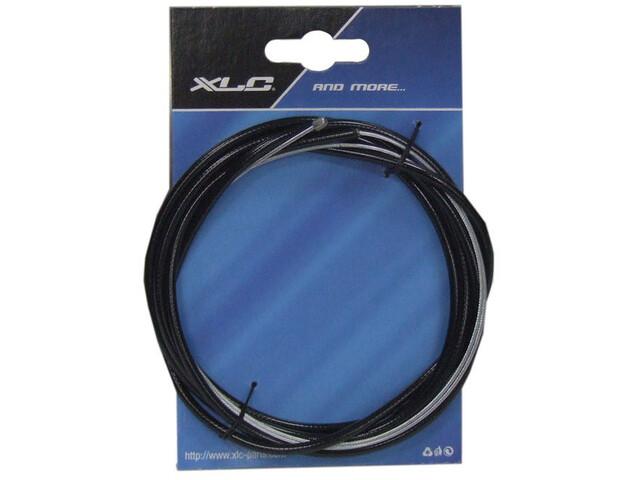 XLC Gearkabel med cylindernippel 2200mm